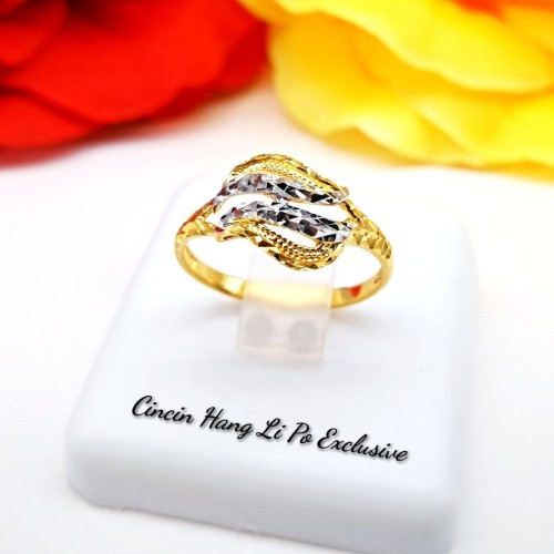 CINCIN HANG LI PO EXCLUSIVE