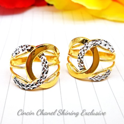 CINCIN CHANEL SHINING EXCLUSIVE